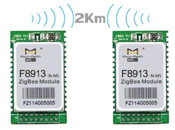 Embedded ZigBee Module