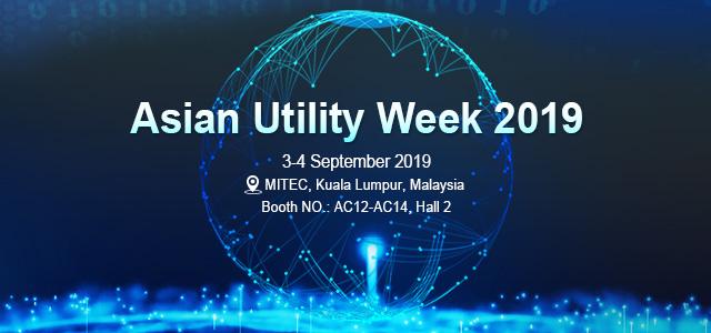 14th Asian Utility Week