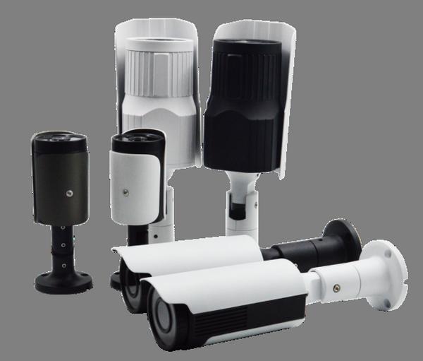 Bullet IP Camera Series